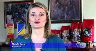 MINGOS COFFEE – poruka građanima BiH