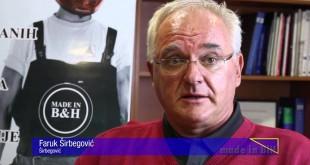 ŠIRBEGOVIC – poruka građanima BiH