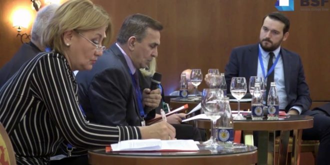 VIDEO: Business Strategic Forum: Politike, projekti, izazovi i potencijali