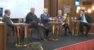 "VIDEO: Business Strategic Forum: ""Stvaranje fronte za izvoz"""