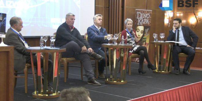"""VIDEO: Business Strategic Forum: """"Stvaranje fronte za izvoz"""""""